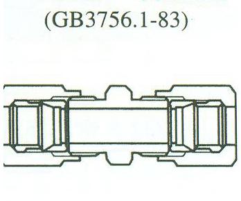 YZG1D-20对接直通