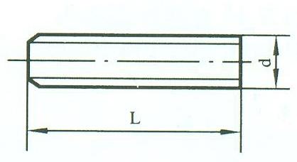 YZG2-26薄壁管衬套