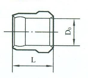 YZG2-25卡套