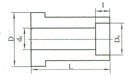 YZG5-33变径接管