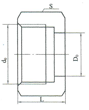 YZG5-31螺母