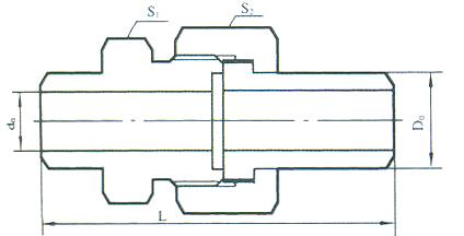 YZG5-18直通中间接头