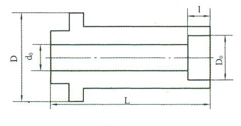 YZG5-15变径接管