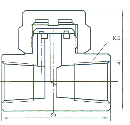 热动力式疏水器