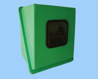 仪表保温保护箱