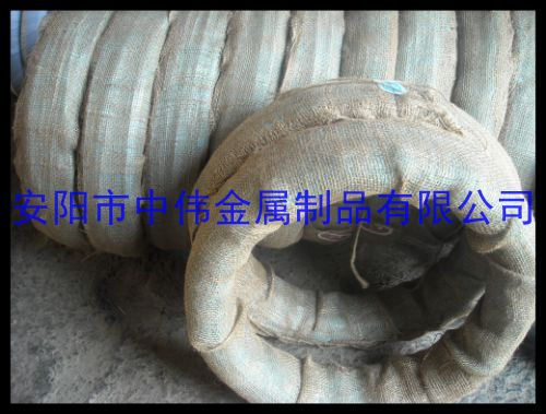 镀锌工艺铁丝