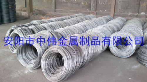 生产黑铁丝