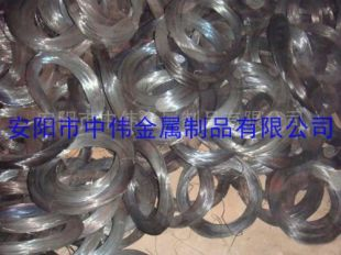 黑铁丝生产设备