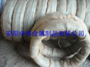 热镀锌铁丝厂