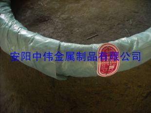 镀锌铁丝规格重量