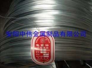 高强度镀锌铁丝