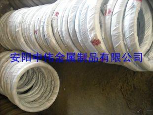 低碳镀锌铁丝