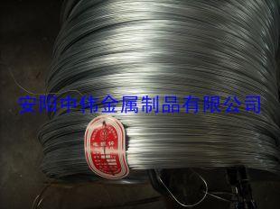 贵州镀锌铁丝