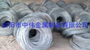贵州黑铁丝生产设备