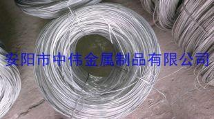 广东生产黑铁丝