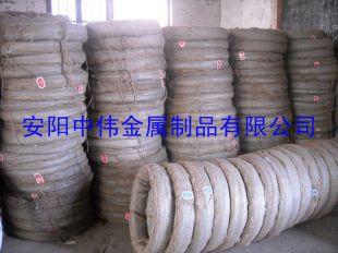 广西镀锌铁丝厂家
