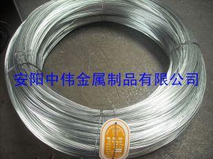生产镀锌铁丝