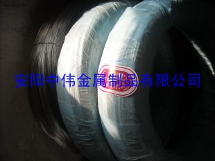 热镀锌铁丝生产厂家