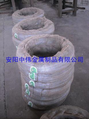3.2镀锌铁丝