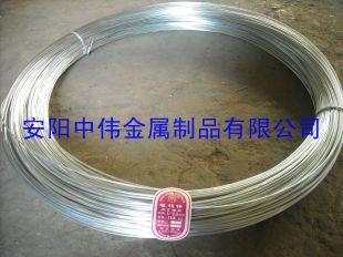 2.4镀锌铁丝