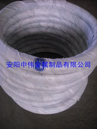 2.3镀锌铁丝