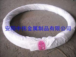 工艺铁丝生产