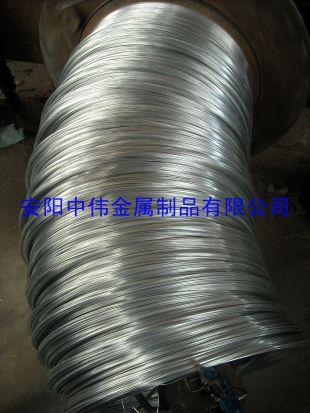 镀锌铁丝加工厂