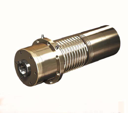 木工机械用电主轴