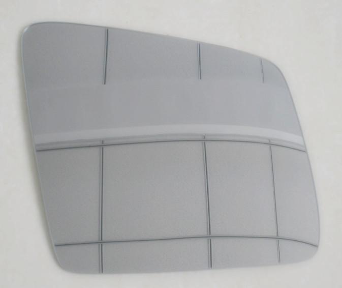 奔馳G500鍍鉻后視鏡