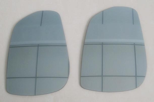 长城C30镀蓝后视镜
