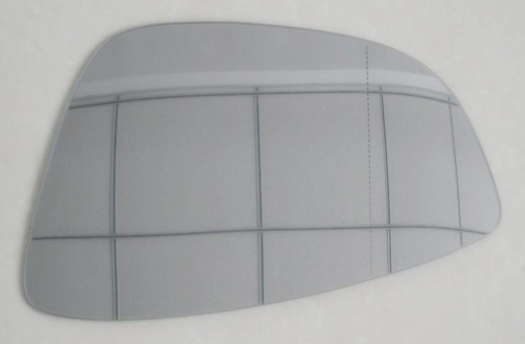 大眾CC鍍鉻后視鏡(雙曲)