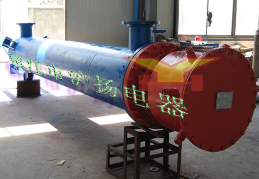 防爆二甲醚电加热器