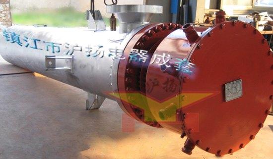 气体电加热器供应