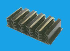 模块化散热器