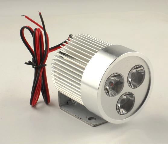 电动汽车专用散热器
