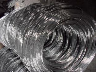 编织铁丝网