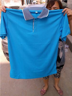 郑州T恤衫厂家郑州工装批发厂家地址 如何设计胸省已达到合体的目的