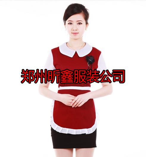 【经验】郑州工装定做厂家 什么是量体裁衣