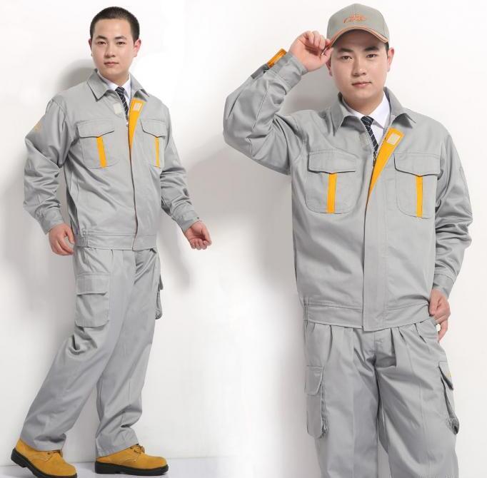 郑州工作服定做厂家郑州工装批发厂家哪家好 服装设计应该注重什么