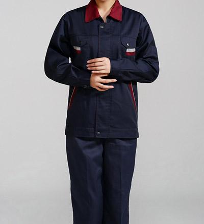 郑州T恤衫厂家昕鑫服装清洗工作服的正确方法 如何设计胸省已达到合体的目的
