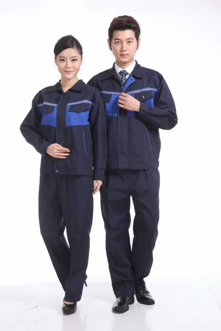 郑州工作服厂家如何挑选合适的工作服装 什么人需要量体裁衣定制服装