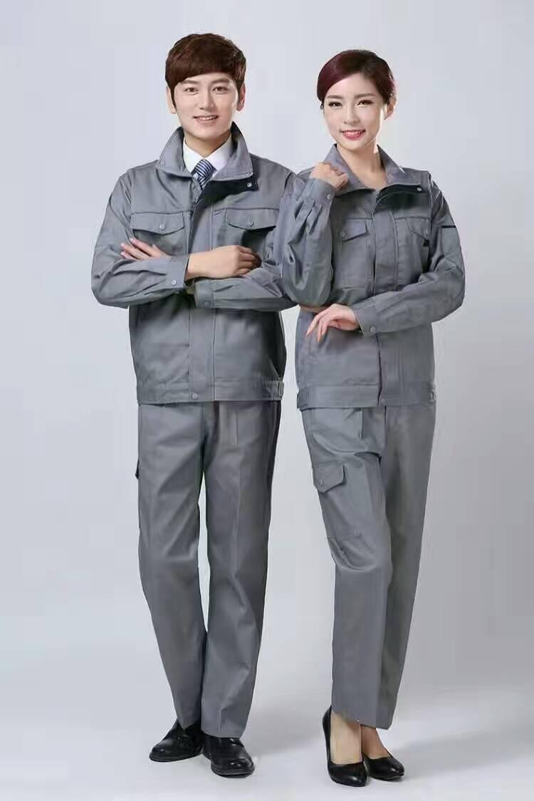 郑州工作服生产厂家
