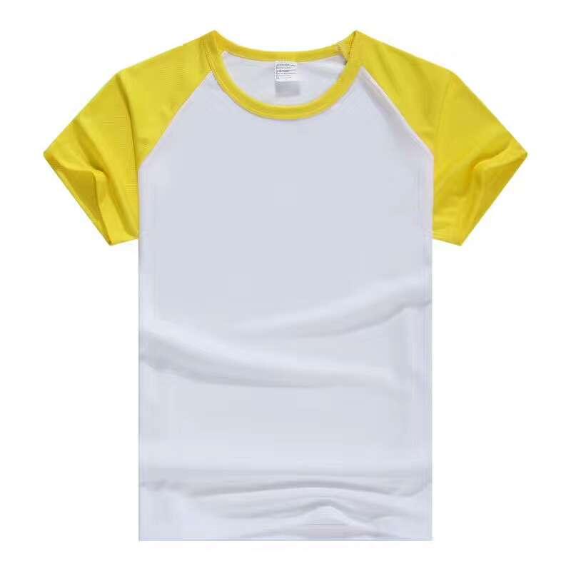 郑州T恤衫哪家好