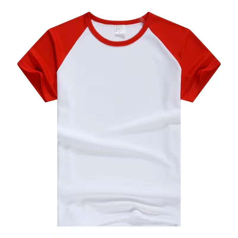 郑州订做T恤衫