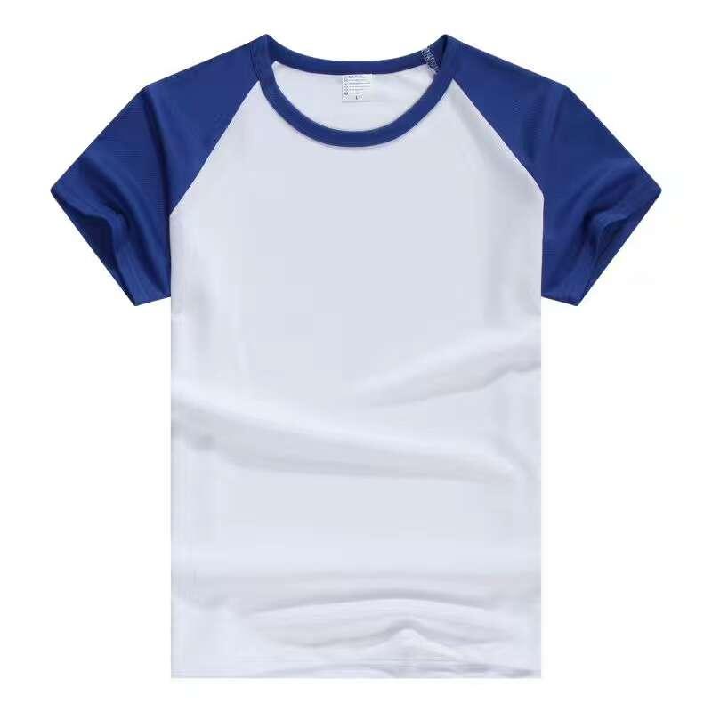 郑州T恤衫订做