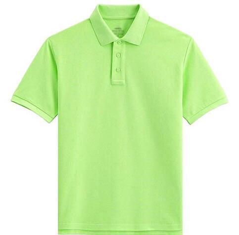 郑州T恤衫定制