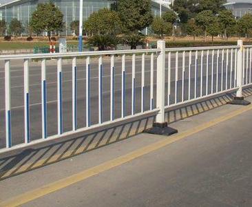 供应各种市政护栏