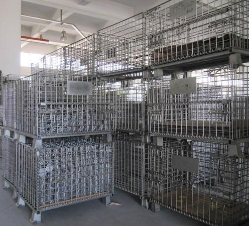 郑州仓储笼批发