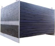 搪瓷管空气预热器