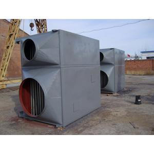 【知识】空气预热器的维护方法 板式空气预热器有哪些特性